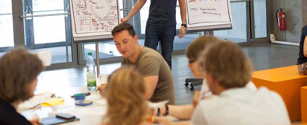 Scrum Schulungen bei it-agile